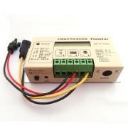 POWERTITE ソーラーコントローラー PV-1212D1A (コネクター付)