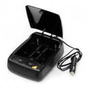 PowerFilm RA-4 充電池チャージャー L
